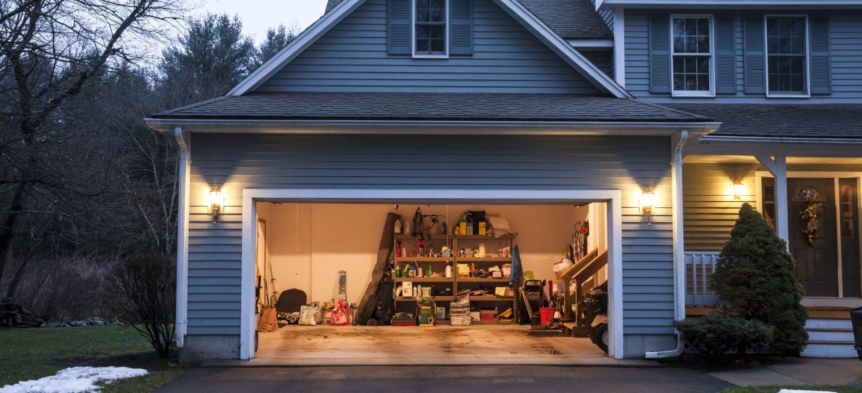 Automobili da assicurare anche se ferme in garage